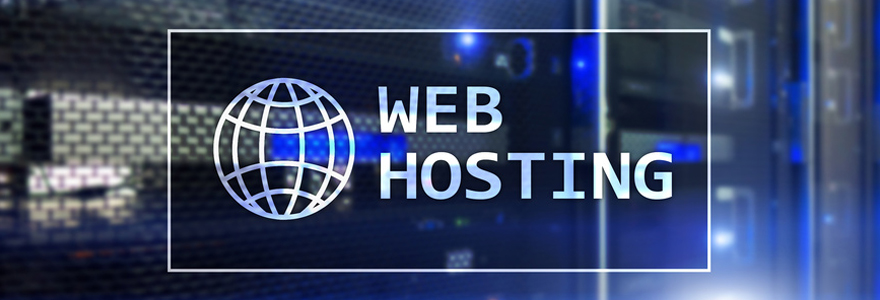 Hébergements web